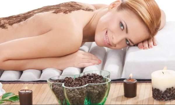 Обертывания против целлюлита