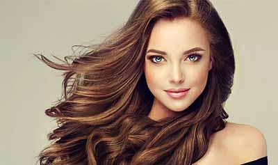 Лечение волос народными средствами в домашних условиях