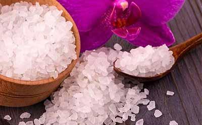 Соль для волос - ЛУЧШИЕ РЕЦЕПТЫ масок с солью для волос