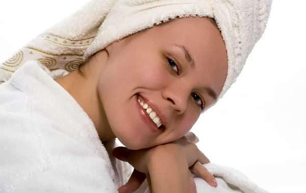 Маска для волос на ночь в домашних условиях: для роста и укрепления