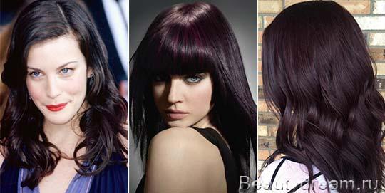 Какой цвет волос выбрать голубоглазой девушке?