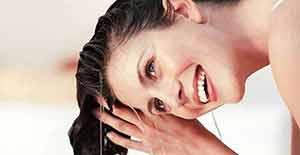 Чем ополаскивать волосы после мытья: лучшие рецепты