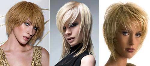 прически с редкими и тонкими волосами