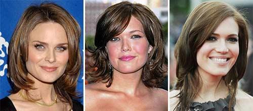 Подобрать фото своему к цвет приложение волос