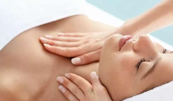 Массаж груди девушки харьков массаж девушка