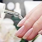 Лак для быстрого роста ногтей